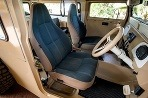 Toyota Land Cruser FJ