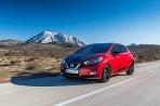 Nissan na Autosalóne Autoshow