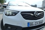 Opel Crossland X 1.6