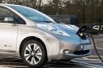 Etiketa nabíjania elektromobilov