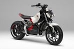 	Honda Riding Assist-e