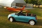 Mini Cabrio Cooper
