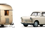Trabant P50 Camping (1958)