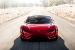 Tesla Roadster II
