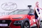 Hyundai Kona - Miss