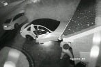 Krádež auta moderne