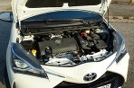 Toyota Yaris 1,5 VVT-iE