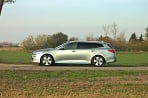Kia Optima SW PHEV