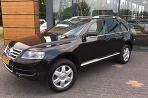 Volkswagen Touareg V10 na