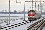 Vlaky SR Ilustračné foto
