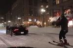 Lamborghini Huracan ako netradičný