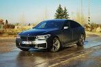 BMW 6 GT 2018