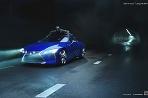 Lexus LS 500 F
