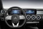 Mercedes Triedy A 2018