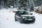 Škoda Winter Drive s