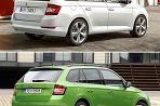 Porovnanie Škoda Fabia 2018
