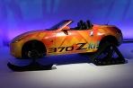 Nissan 370Zki