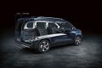 Peugeot Partner sa mení