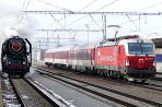 Vlak Žilina