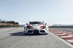 Gazoo Supra Racing Concept