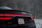 Audi A8 3,0 TDI