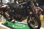 Motocykel 2018