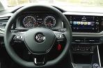 VW Polo Comfortline 1.0