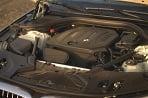 BMW 520d Efficient Dynamics
