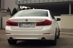 BMW 520d Efficient Dynamics