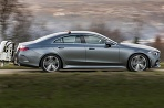 Mercedes diesel RDE