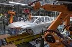 VW Slovakia - výroba