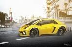 Luxusné a superšportové autá