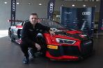 Audi Sport Slovakia R8