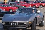 Chevy Corvette Stingray C3