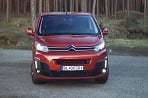 Citroen Spacetourer 2,0 BlueHDI