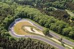 Škoda Kodiaq na Nurburgringu