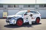 Škoda Kodiaq dosiahla rekord