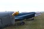 Slet československých letadel
