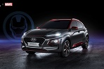 Hyundai Kona Iron Man