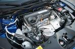 Honda Civic i-DTEC 9AT