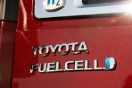 Toyota Fuel Cell Truck