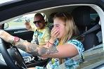 Ford Jazdím pre život