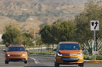 Chevrolet Bolt a Subaru