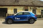 Volkswagen T-Roc 1,5 TSI