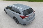 Toyota Auris Freestyle Hybrid