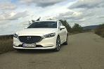 Mazda 6 Skyactiv