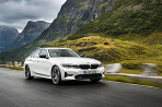 BMW 3 G20 2018