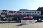 Autosalón Nitra 2018