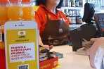 Shell platby mobilom