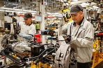 Jaguar Land Rover spustenie